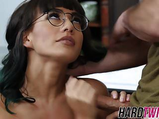 sexy schülerin janice griffith verführt ihren lehrer