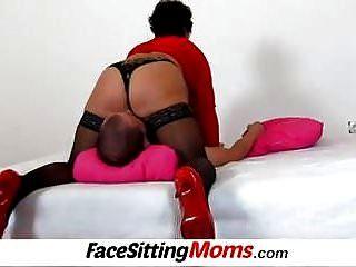 panty sniffing mit großen titten lady greta