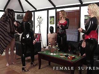 Damenclub Teil 2