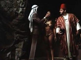 Nimrod König der Sklavenfrau Harem