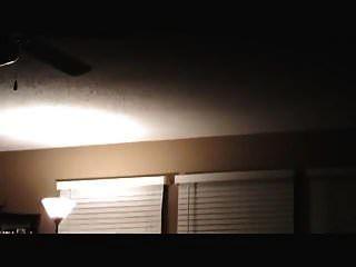 Ehemann versteckt sich in Schlafzimmerfilmen Frau reitet einen anderen Typ pt2
