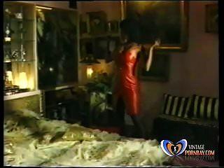 Paris-Modelle 1987 italienischer Vintage-Pornofilm