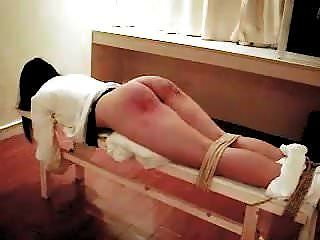 chinesisches caning