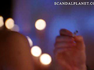 Angelina Jolie topless nackte Titten Szene auf Scandalplanetcom
