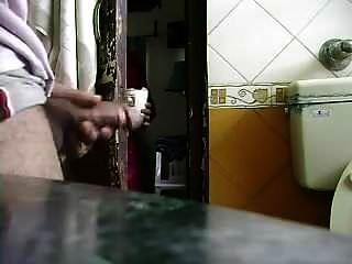 Hotelmädchen Bombay