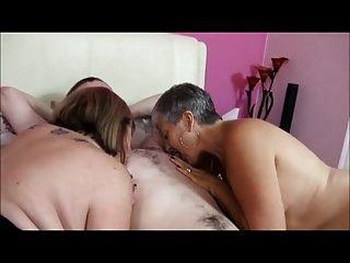 Oma Savana und Speedybee 3some