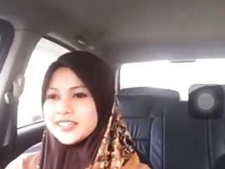 Hijabitch Bigo Belanja Sambil Laufwerk