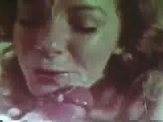 Beste der anal ultra Füchsin Teil 1 Retro-Porno