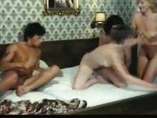 klassische deutsche Schleife (1970er Jahre)