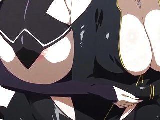 Riesige Anime Titten Lesben Spaß