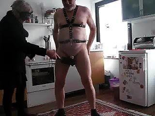 cbt in der Küche von meiner Dame 1