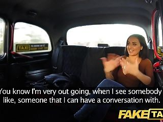 gefälschte Taxi spritzend heiße Pussy Taxi Orgasmen schreien