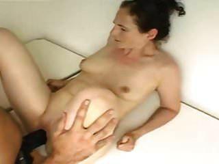 Milf Mutter Ausbildung großen schwarzen Schwanz hart ficken