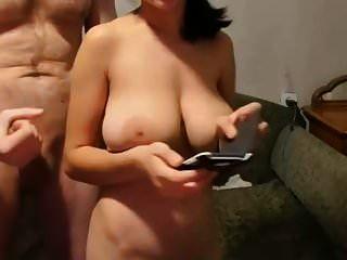 Wunderschöne große Titten Webcam