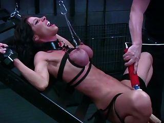 Bondage Orgasmen 90 min