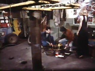 Blondine in schwarzer Seide (1979)