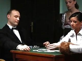 verlor seine Frau im Poker