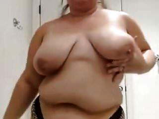 hässlicher sexy bbw striptease