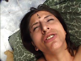 dreier hardcore indianer ficken reife schlampe muschi genagelt