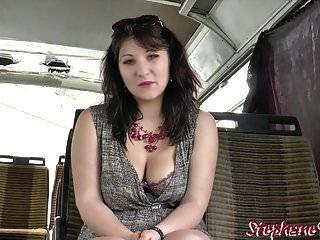 mylen schöne schlampe hat große titten vom perversen mart gefickt