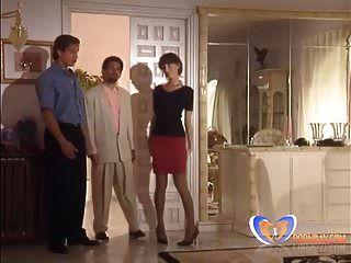 Peccati in Famiglia Top-Modell 1 1995 Italien Film Teaser