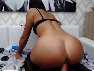 flexibler Baby großer Dildo anal