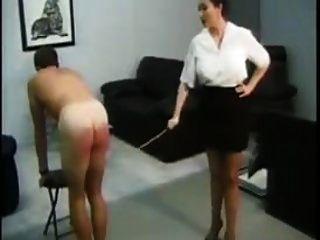 caning damen