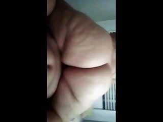 super fetter arsch vom geilen bbw fick freund reitschwanz