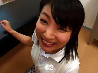 Kana Ohori schluckt 125 Lasten