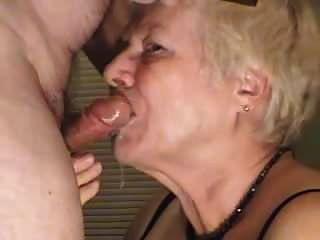 Titten Große Oma Blowjob Blowjob Porn