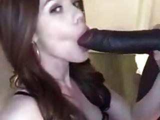 Teilen sich einen Zwei Blowjob Mädchen Zwei sexy