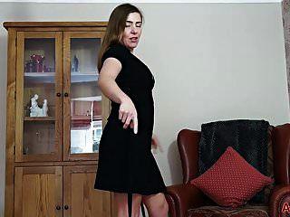 Karen Wood sexy kurvige Milf-Zusammenstellung