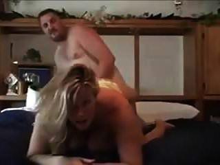 amateur blonde milf durchgefickt (blonda matura fututa)