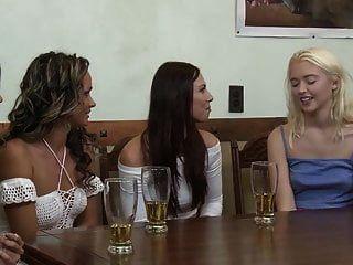 heißes lesbisches paar prinzzess und vanessa veracruz