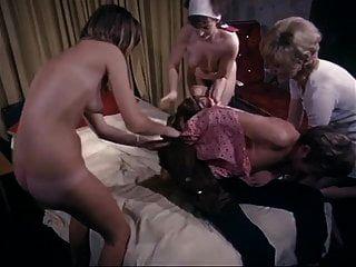 Das goldene Zeitalter des Dänischen Pornos 1970 1974
