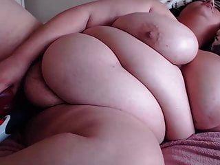 haarig bbw lucy mit riesigen titten bekommt orgasmus