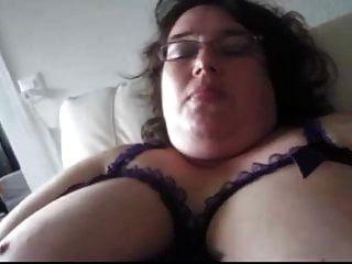 Dirty Talk bbw masturbiert zum Orgasmus