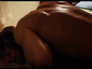 Anna Maria Monticelli nackte Sexszene auf Scandalplanetcom