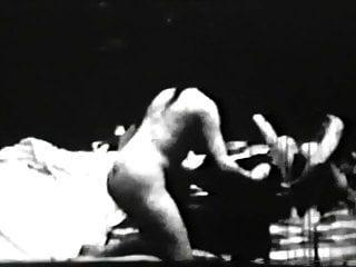 1960er Jahre Mädchenfarm