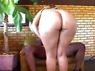 brasilianisch blond gefickt schwarz anal