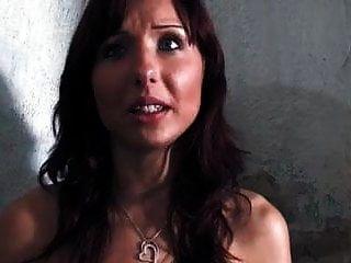 das Mädchen im Aufzug (BDSM Bondage Vintage)