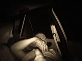 alter italiener fick im auto