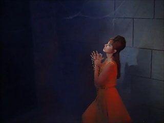 Orgie des Toten 1965 Zombie-Streifen Teufel Mädchen Schädel