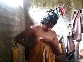 Desi Mädchen Frauen baden selbst schießen