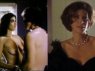 Sekushilover Bond Girls gekleidet vs entkleidet