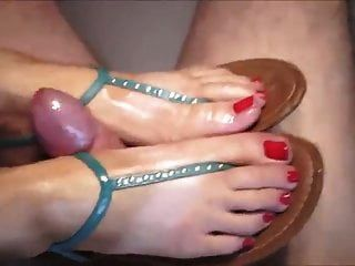 Sandalen Schuhjob